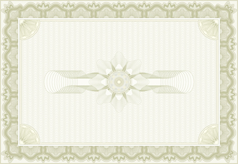 Certificate Background Free Vector Download 48 352 Free
