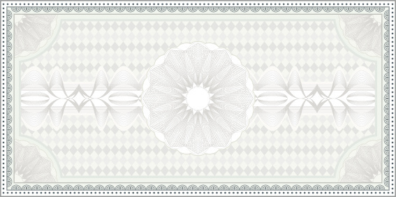 decorative pattern certificate backgrounds vector
