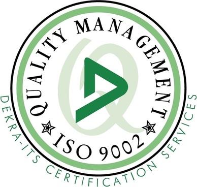 dekra %E2%80%93 quality management