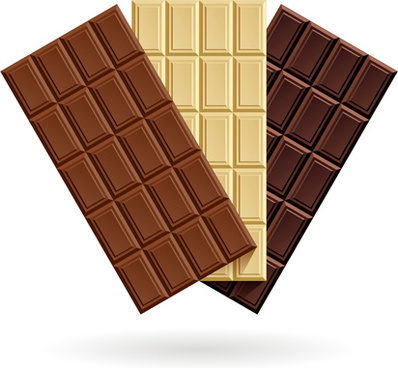 delicious chocolate vector design