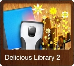 Delicious Library 2v1