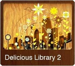 Delicious Library 2v2
