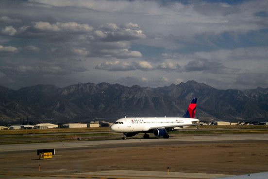delta in salt lake city