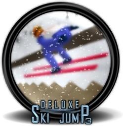 Deluxe Ski Jump 3 1