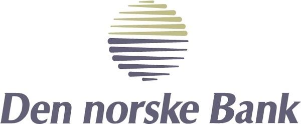 den norske bank