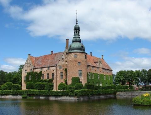 denmark vitskol abbey religion