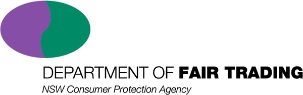 department of fair trading