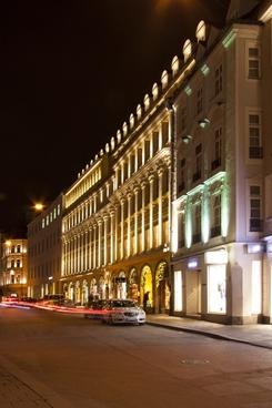 department stores christmas splendor shopping