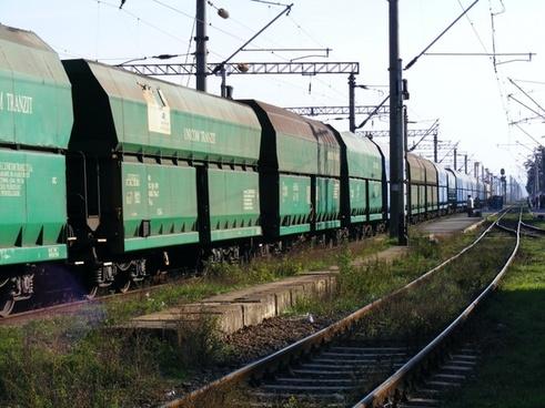 depot freight rail