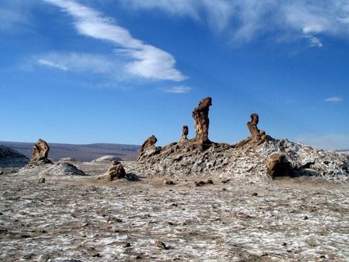 desert atacama desert chile