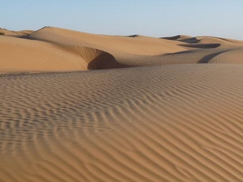desert sand sand dunes