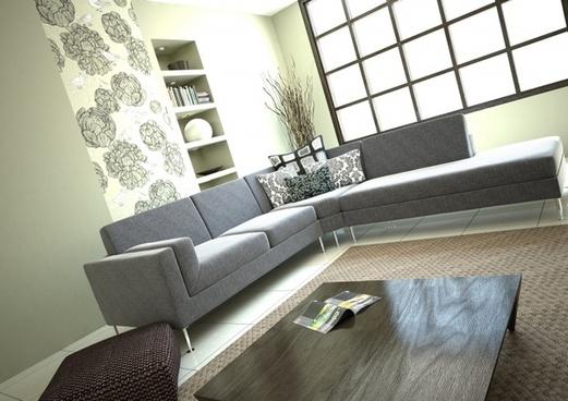 design 3d room