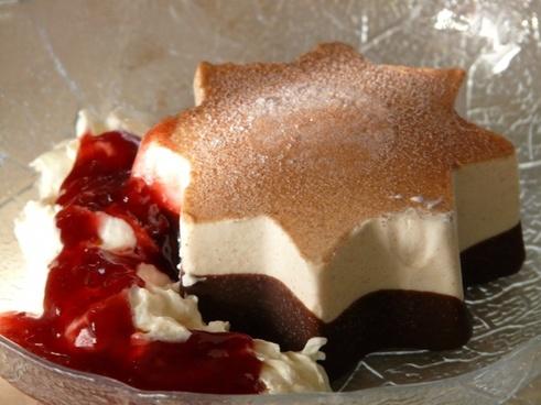 dessert ice eat