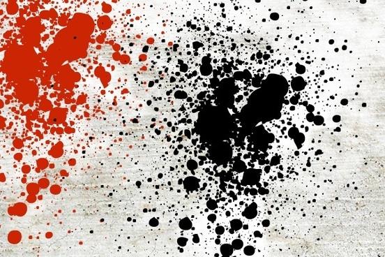 Destroy Splatter
