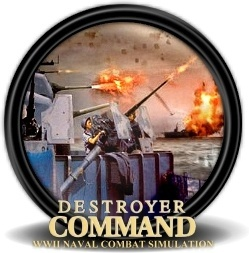 Destroyer Command 1