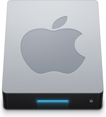 Device Apple External