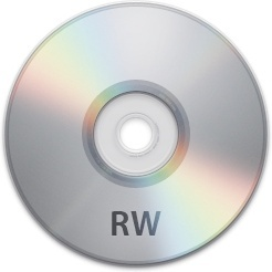 Device CD RW