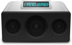 Device Speakers