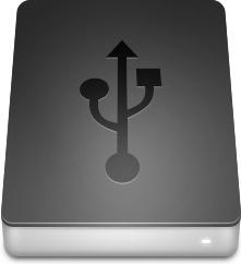 Device USB Drive