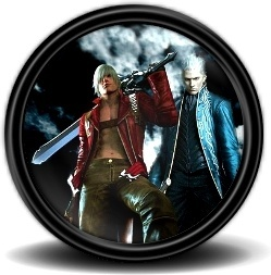Devil May Cry 3 3