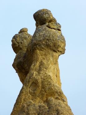 devrent valley rock formations cappadocia