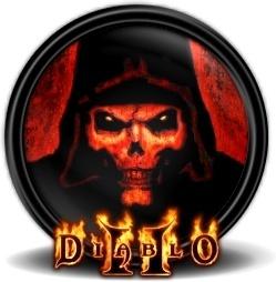 Diablo II new 1