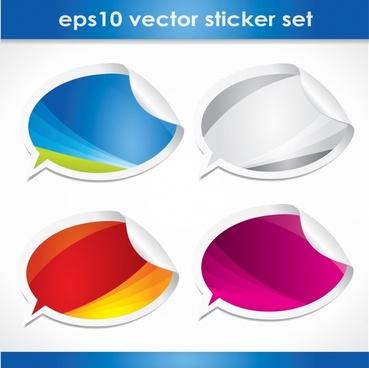 dialogue balloon dialog roll angle vector