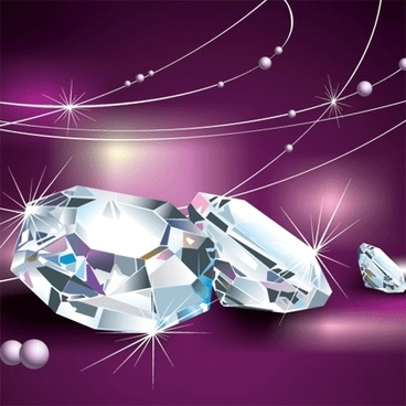 Diamond  Free Vector Graphic
