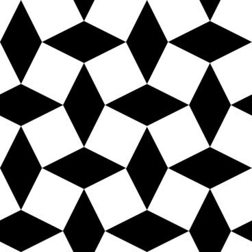 Diamond Squares 1 Pattern clip art
