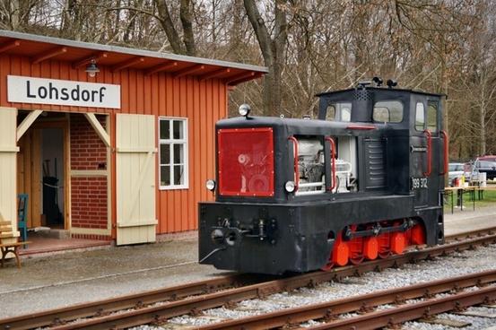 diesel loco motives v10 narrow gauge werksbahn 199 312 built in 1962