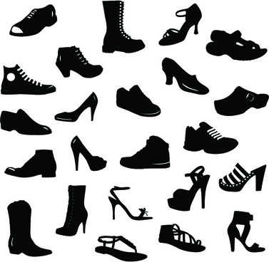 shoes free vector download 499 free vector for commercial use rh all free download com vector shield mounting vector shop