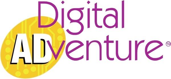 digital adventure