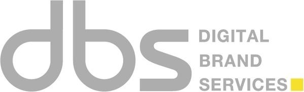 digital brand services