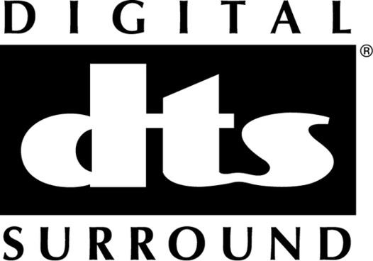 digital dts surround 0