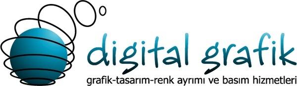 digital grafik
