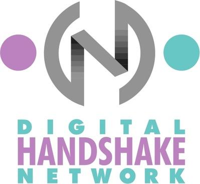 digital handshake network