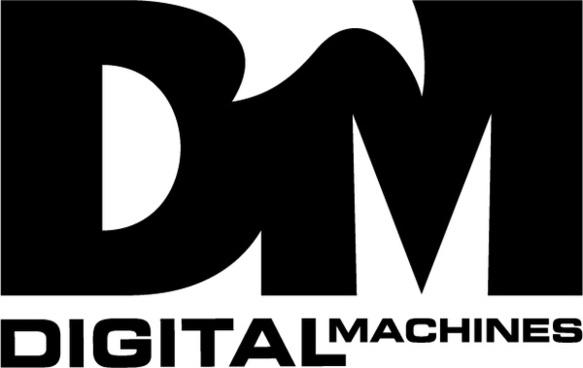 digital machines