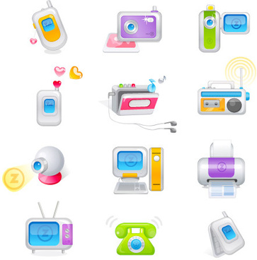 digital product icon