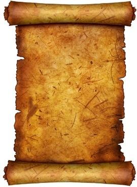 dilapidated kraft paper psd 2