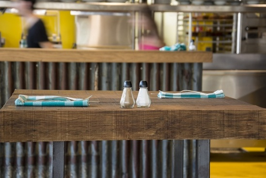 dining domestic factory indoors inside interior