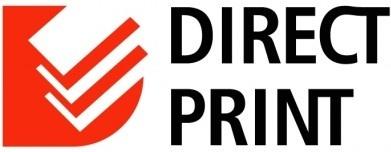 direct print vector logo
