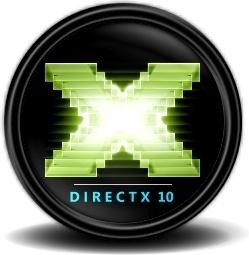 Directx 10 1