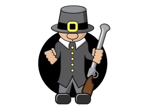 Dirty Harry Pilgrim
