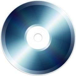 Disk CD Alt