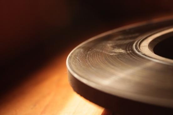 disk curve metal