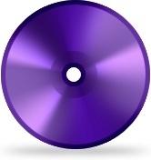 Disk DVD R