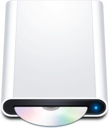 Disk HD CDRom