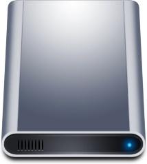 Disk HD Dark