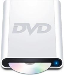 Disk HD DVDROM