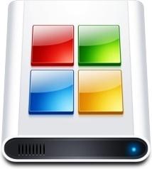 Disk HD Win